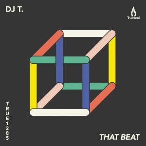 Album That Beat from DJ T.