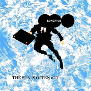 Album The Sun Is Often Out from Longpigs