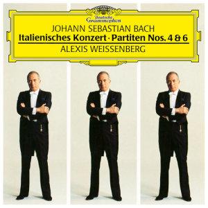 Italian Concerto – Partitas Nos. 4 & 6