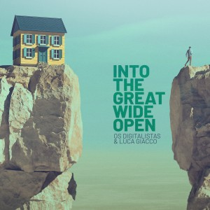 Luca Giacco的專輯Into the Great Wide Open