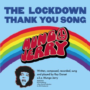 The Lockdown Thank You Song