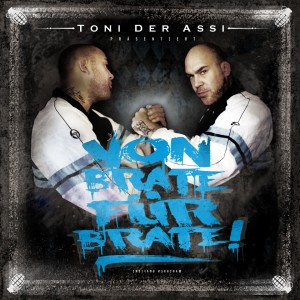 Listen to Blut Diamant (Explicit) song with lyrics from Toni der Assi