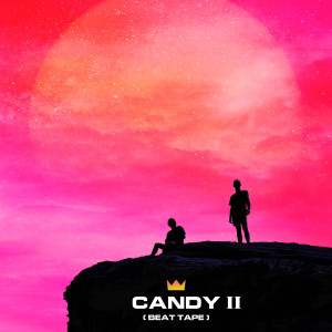 Album Candy II [Beat Tape] from Louis the child