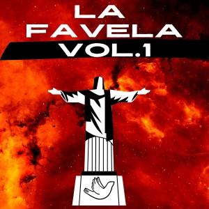 Various Artists的專輯La Favela Vol.1 (Explicit)