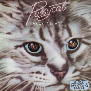 Album Blue Lights from Pussycat