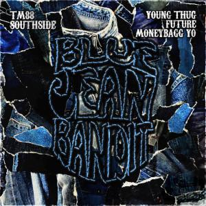 Album Blue Jean Bandit from TM88
