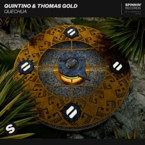 Quintino的專輯Quechua