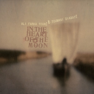 Album In the Heart of the Moon from Ali Farka Touré