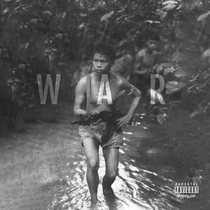 Album War from Dub P