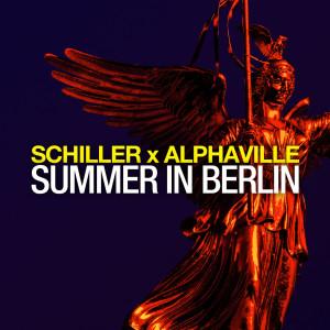 Album Summer In Berlin from Alphaville