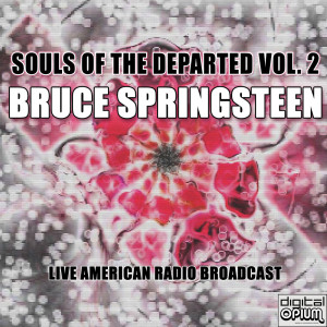 Album Souls Of The Departed Vol. 2 from Bruce Springsteen