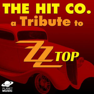 The Hit Co.的專輯A Tribute to ZZ Top