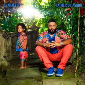 Album Father Of Asahd from DJ Khaled