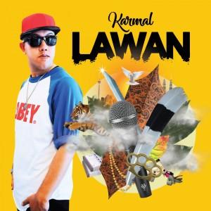 Album Lawan from Karmal