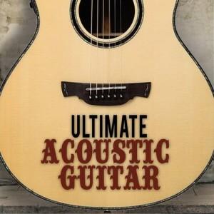 Album Ultimate Acoustic Guitar from Guitar Songs