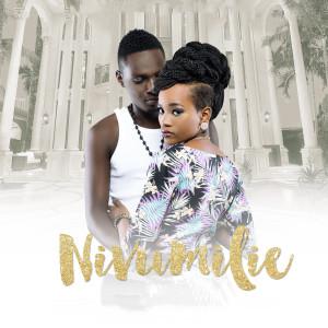 Album Nivumilie from Ruby Afrika