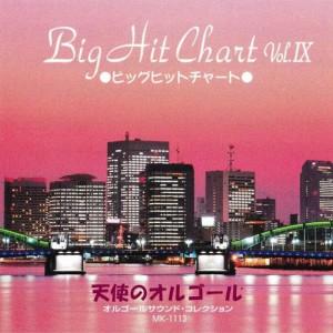 Angel's Music Box的專輯Big Hit Chart Vol.ix