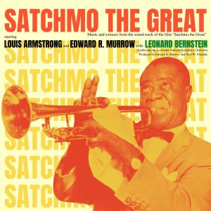 Album Satchmo the Great from Leonard Bernstein