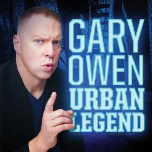 Album Urban Legend (Explicit) from Gary Owen