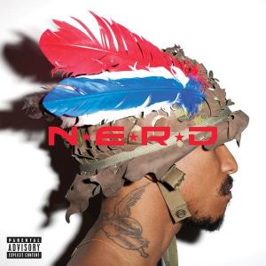Nothing 2010 N.E.R.D.