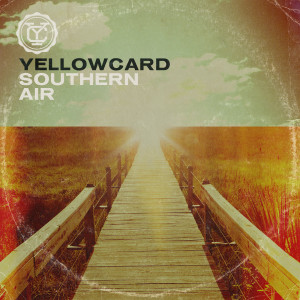 Album Southern Air (B-Sides) from Yellowcard