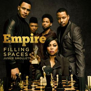 Empire Cast的專輯Filling Spaces