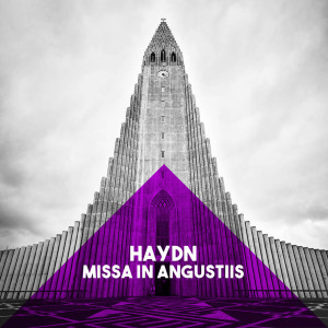Album Haydn: Missa in angustiis from Simon Preston