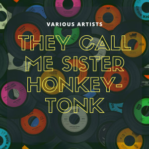 Album They Call Me Sister Honkey-Tonk from Billy Cotton And His Band