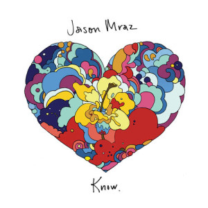 Jason Mraz的專輯Unlonely