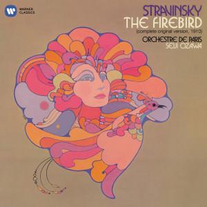 Igor Fyodorovich Stravinsky的專輯Stravinsky: The Firebird