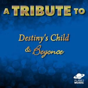 The Hit Co.的專輯A Tribute to Destiny's Child, Beyonce and Kelly Rowland, Vol. 1