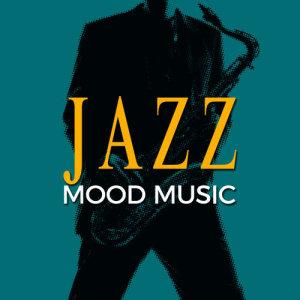 Album Jazz: Mood Music from Jazzy Moods