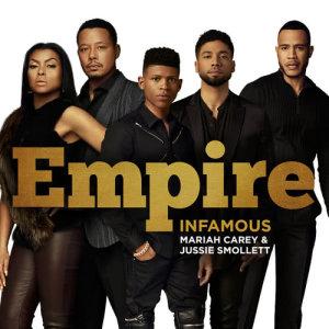 收聽Empire Cast的Infamous歌詞歌曲