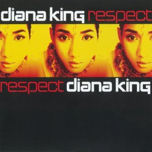 Album Respect from Diana King