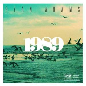 Ryan Adams的專輯1989
