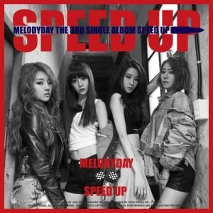 收聽Melody Day的SPEED UP歌詞歌曲