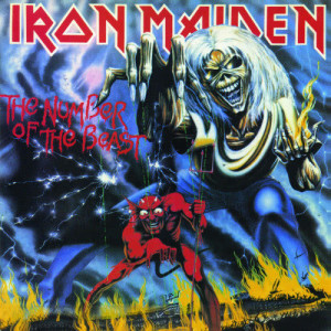收聽Iron Maiden的Hallowed Be Thy Name歌詞歌曲