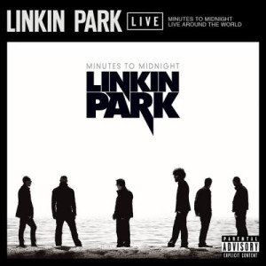 Linkin Park的專輯Minutes to Midnight Live Around the World (Explicit)
