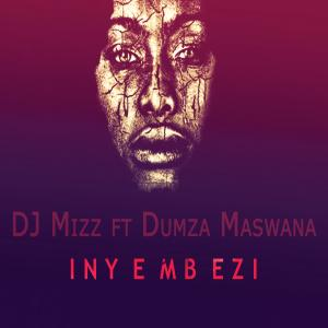 Album Inyembezi from DJ Mizz