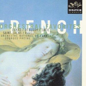 收聽Georges Pretre的Danse macabre, Op. 40歌詞歌曲