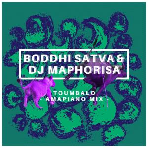 Album Toumbalo (Amapiano Mix) (Explicit) from DJ Maphorisa