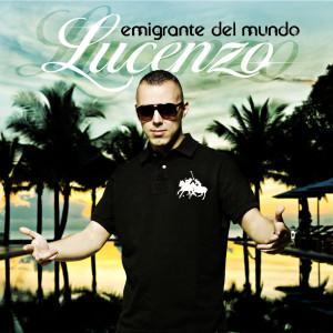 Album Emigrante Del Mundo from Lucenzo