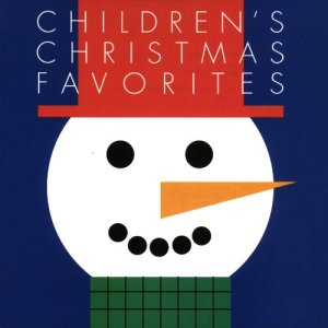 收聽Children's Christmas Favorites的Nuttin' For Christmas歌詞歌曲