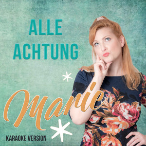 Album Marie (Karaoke Version) from Alle Achtung