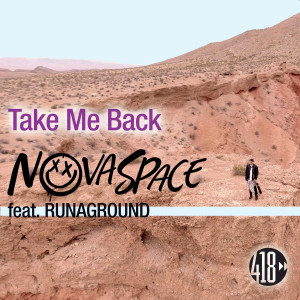 Album Take Me Back from Novaspace