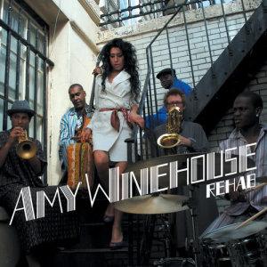 Rehab dari Amy Winehouse