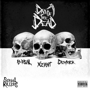 Album Serial Killers: Day of the Dead from Xzibit