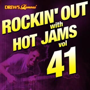 Rockin' out with Hot Jams, Vol. 41