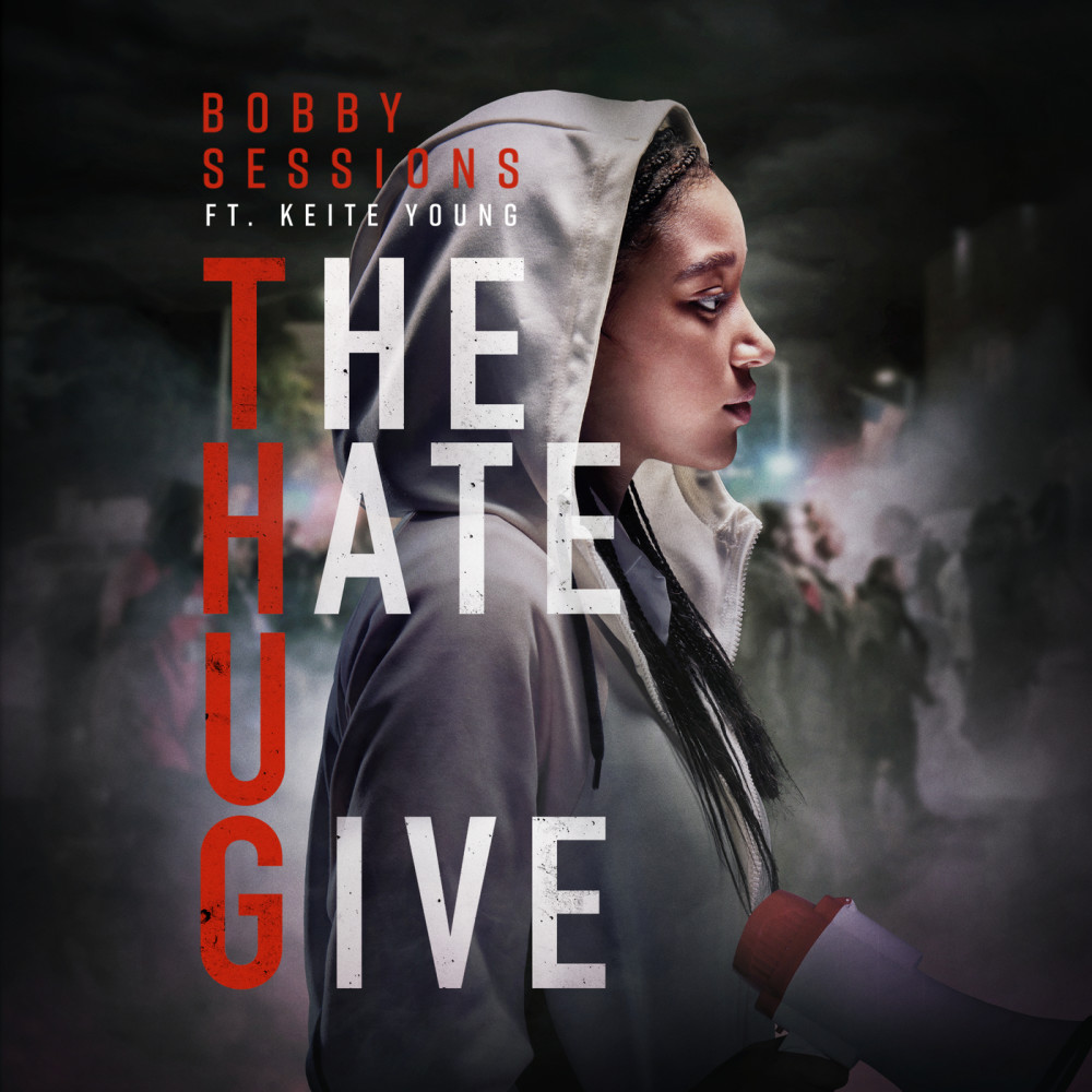 The Hate U Give 2018 Bobby Sessions; Keite Young