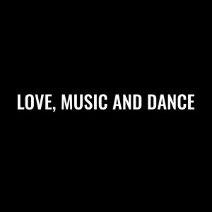 Album LOVE, MUSIC AND DANCE from ALI